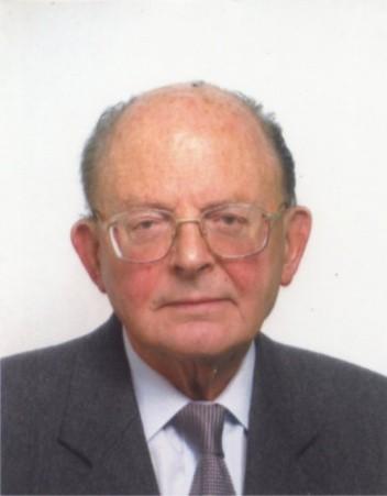 Robert Fossier