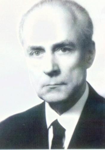Tadeusz Korzybski