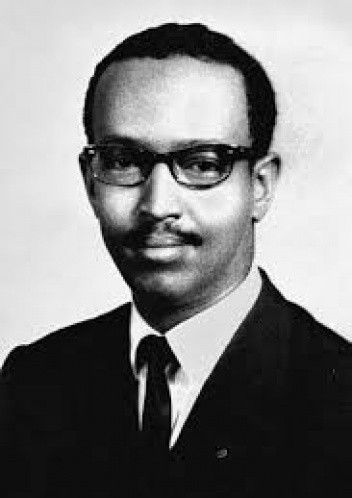 William J.F. Syad