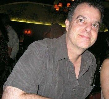 Adam Parfrey