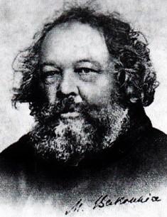 Michał Bakunin