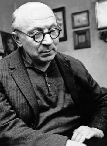 Jan Stoberski