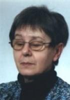Jadwiga Głuszkowska