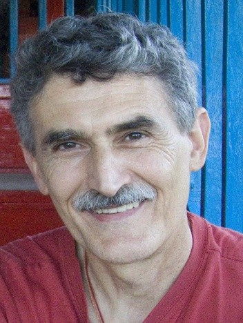 Marek Kalmus