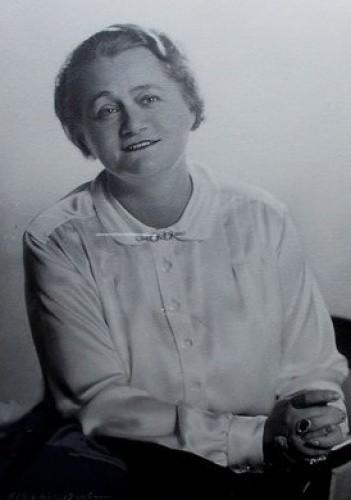 Friede Birkner