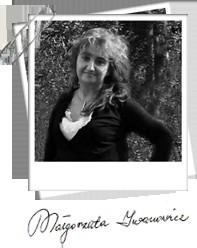 Małgorzata Iwanowicz