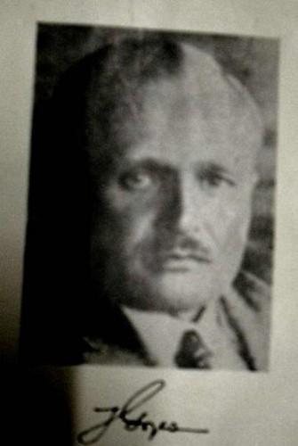 Józef Grycz