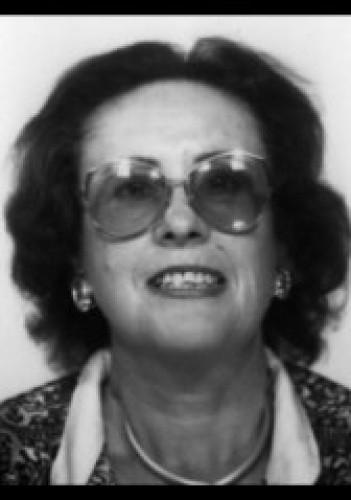 Barbara Olszańska