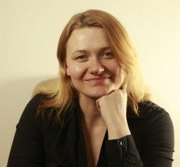 Katarzyna Szafranowska