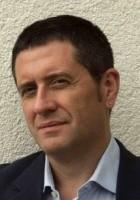 Adam LeBor