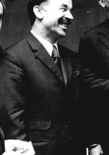 Jan Koprowski