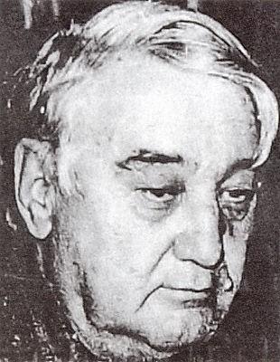 Lew Nikołajewicz Gumilow