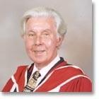 Ronald Blythe