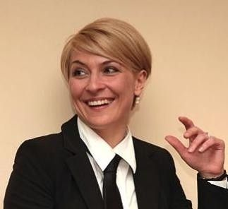 Olga Kozierowska