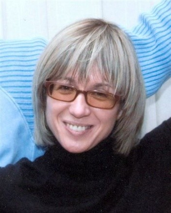 Marina Hulia
