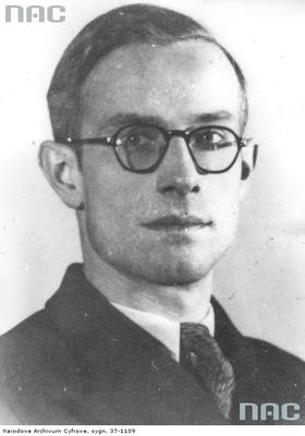 Antoni Pospieszalski