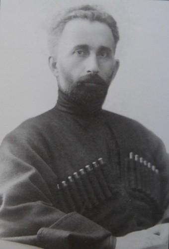 Aleksander Abaszeli