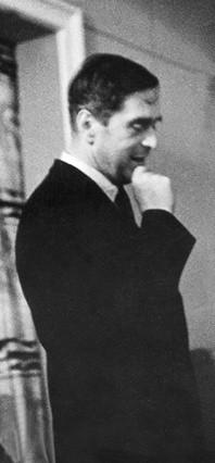 Przemysław P. Mroczkowski