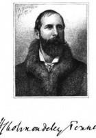 Henry Cholmondeley Pennel