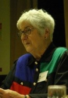 Helen Lefroy