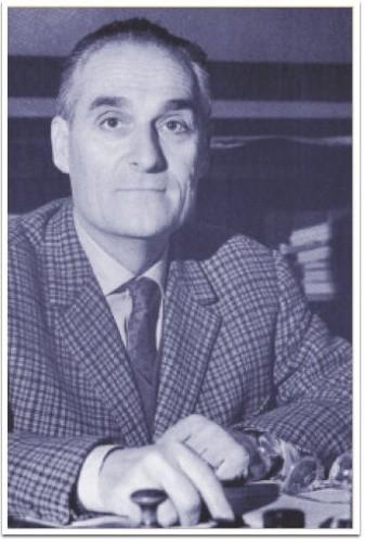Francois Daumas
