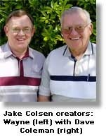 Jake Colsen