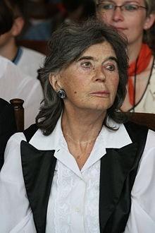 Irena Conti di Mauro