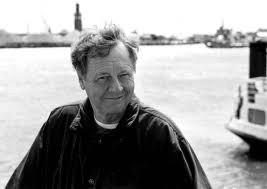 John Hartley Williams