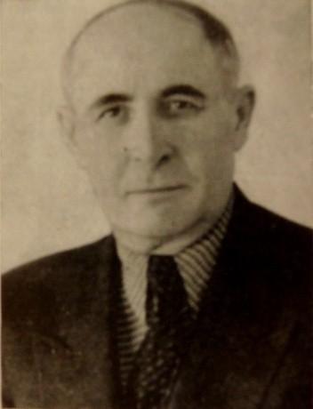 Simon Czikowani
