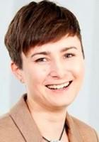 Sylwia Bedyńska