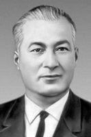 Szaraf Raszydow
