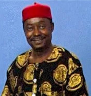 Victor Nwankwo