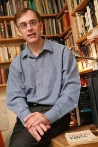 Christopher GoGwilt