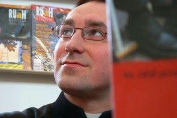 Rafał Jarosiewicz