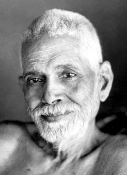 Ramana Mahariszi