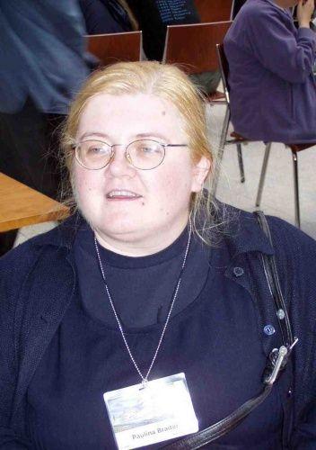 Paulina Braiter-Ziemkiewicz