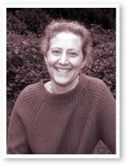 Carolyn Jewel