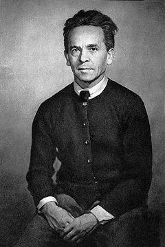 Tadeusz Kulisiewicz