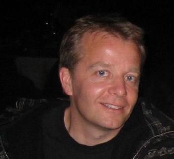 Frank Messmann