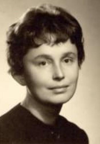 Maria Fieldorf