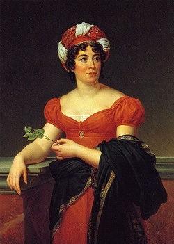 Anne-Louise Germaine Staël-Holstein