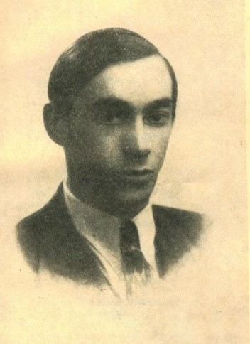 Tadeusz Hollender