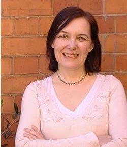 Sally Prue