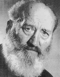 Andreas William Heinesen