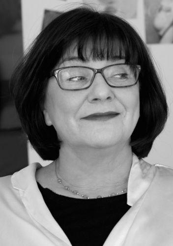 Anna Górecka