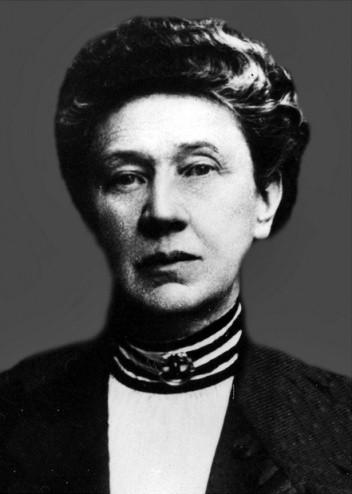 Cecylia Plater-Zyberkówna