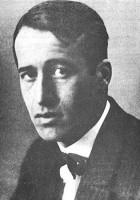 Ricardo Güiraldes