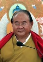 Sogyal Rinpocze