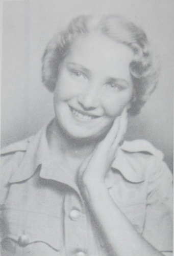 Zdzisława Krystyna Kawecka