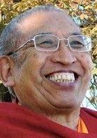 Thrangu Rinpocze